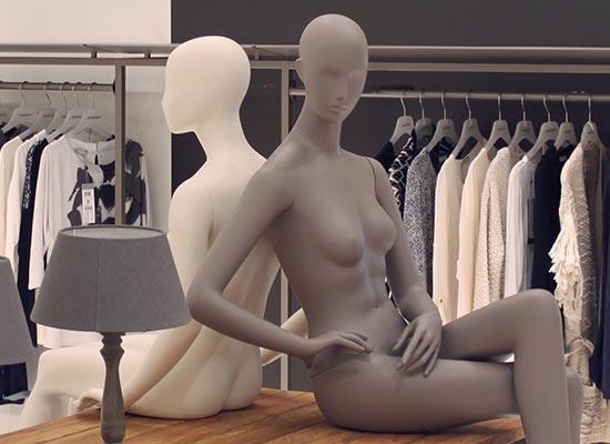 Übersicht Alle Mannequins myHangers (Detail)