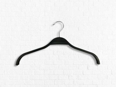 Vollkunststoff Shirtbügel