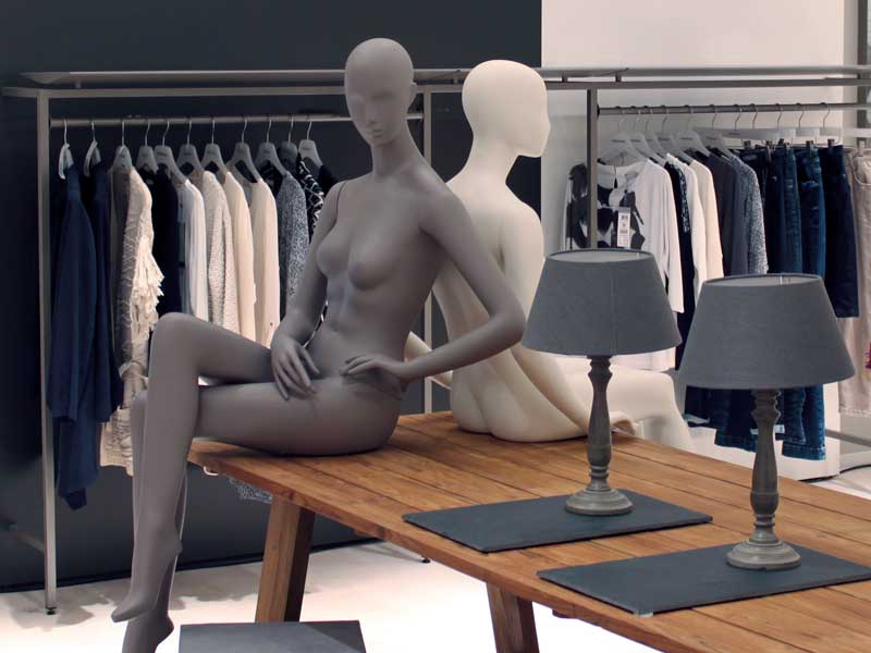 Mannequins bei myHangers online bestellen