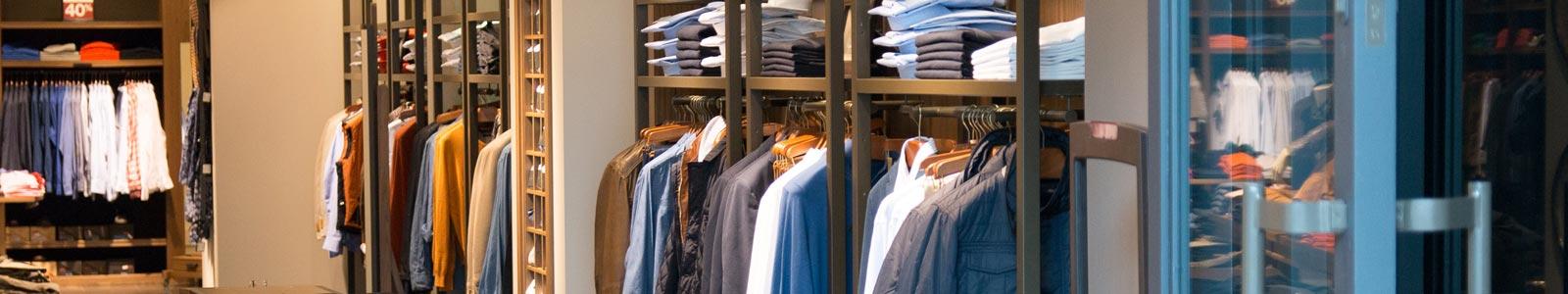 Landingpage Zielgruppe Ladenausstattung Einzelhandel